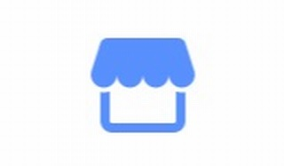 Facebook Marketplace Shop Icon groß
